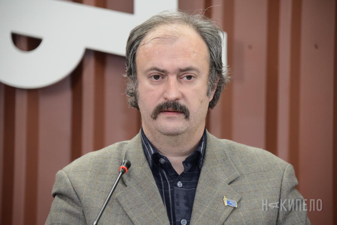 Олег Перегон