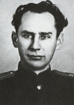 Федір Шубняков