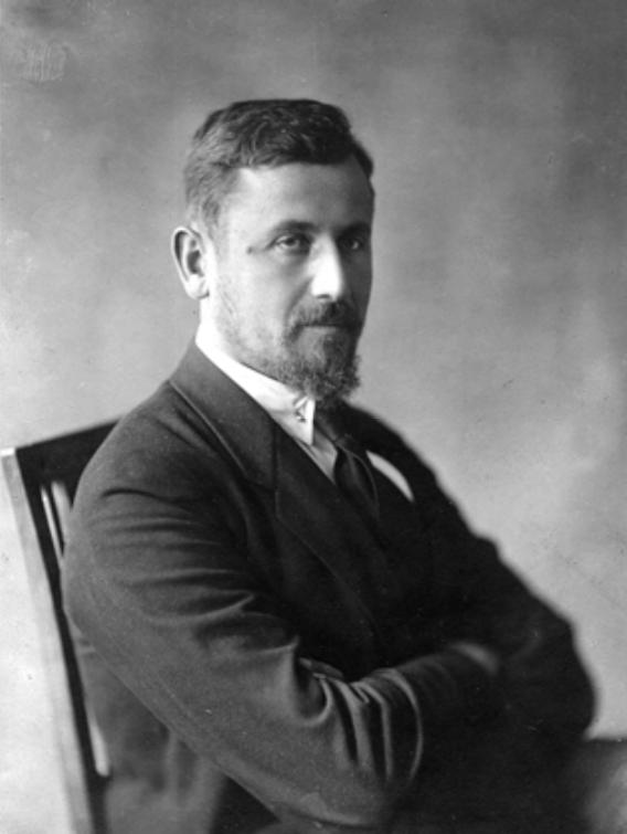 11-академік ВУАН М.П.Кравчук, 1930 р.