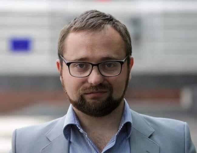 Юрій Андрєєв