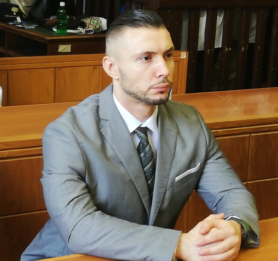 New evidence confirms Ukrainian's innocence in Markiv case 4