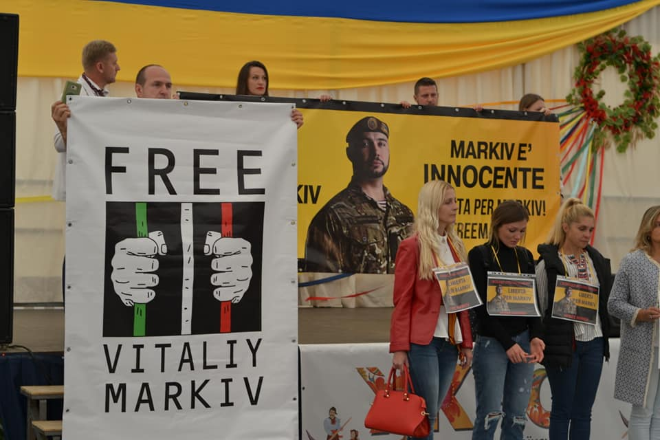 New evidence confirms Ukrainian's innocence in Markiv case 8