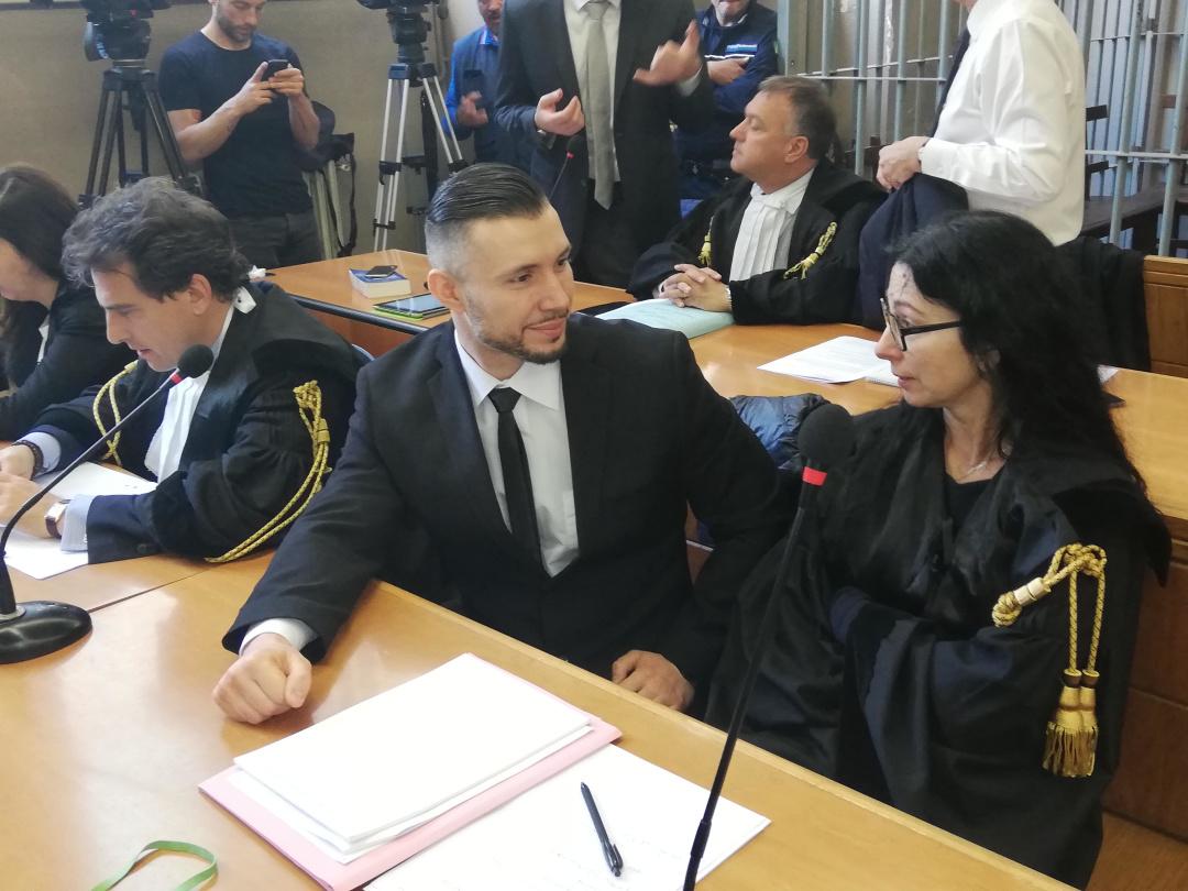 New evidence confirms Ukrainian's innocence in Markiv case 9