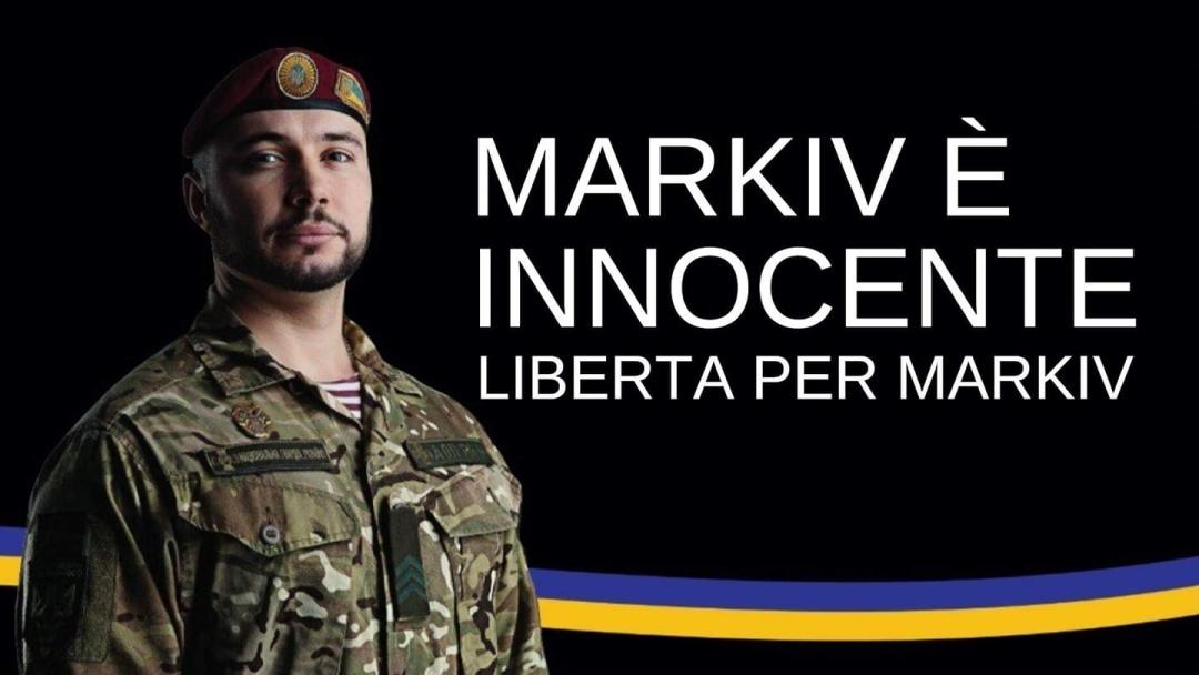 New evidence confirms Ukrainian's innocence in Markiv case 13
