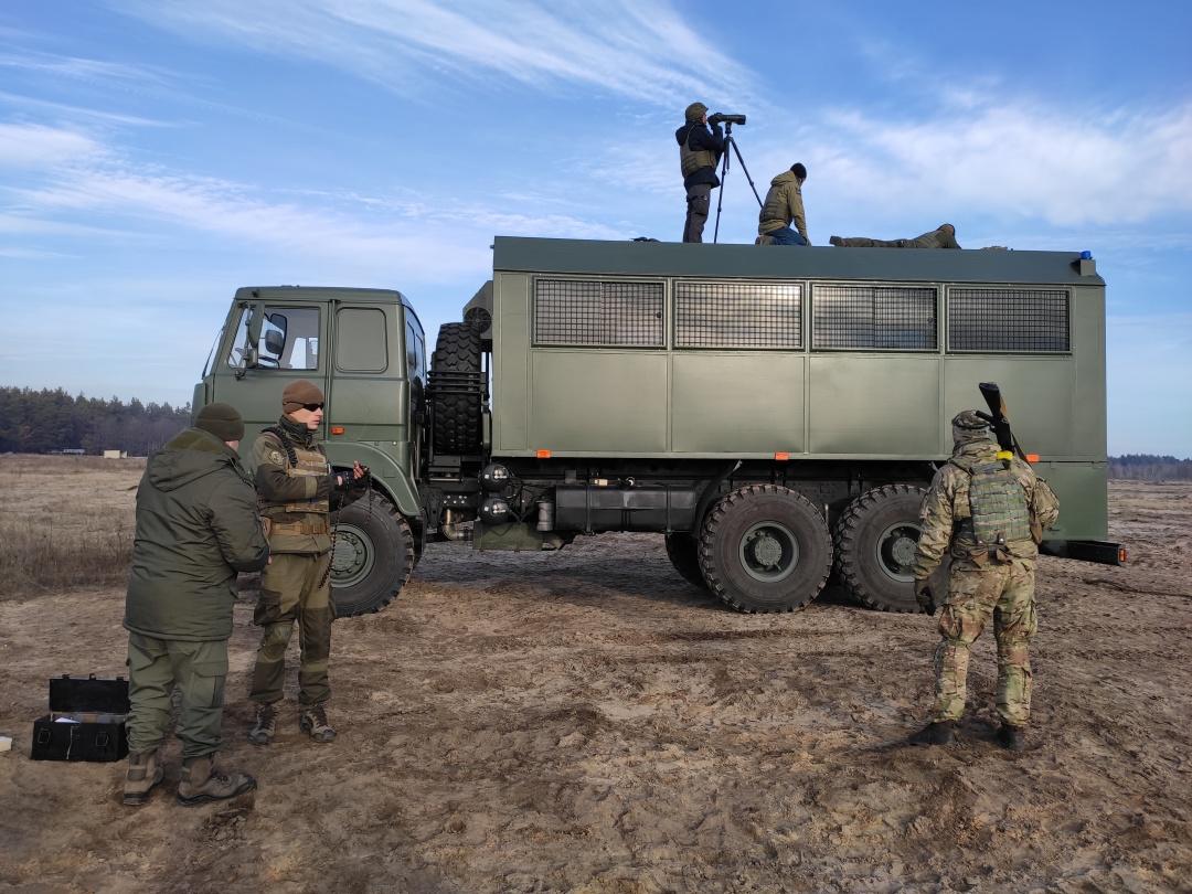 New evidence confirms Ukrainian's innocence in Markiv case 14