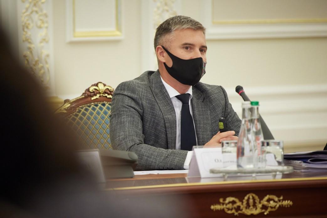 Зеленский призвал Совет утвердить антикоррупционную стратегию на 2020-2024 годы