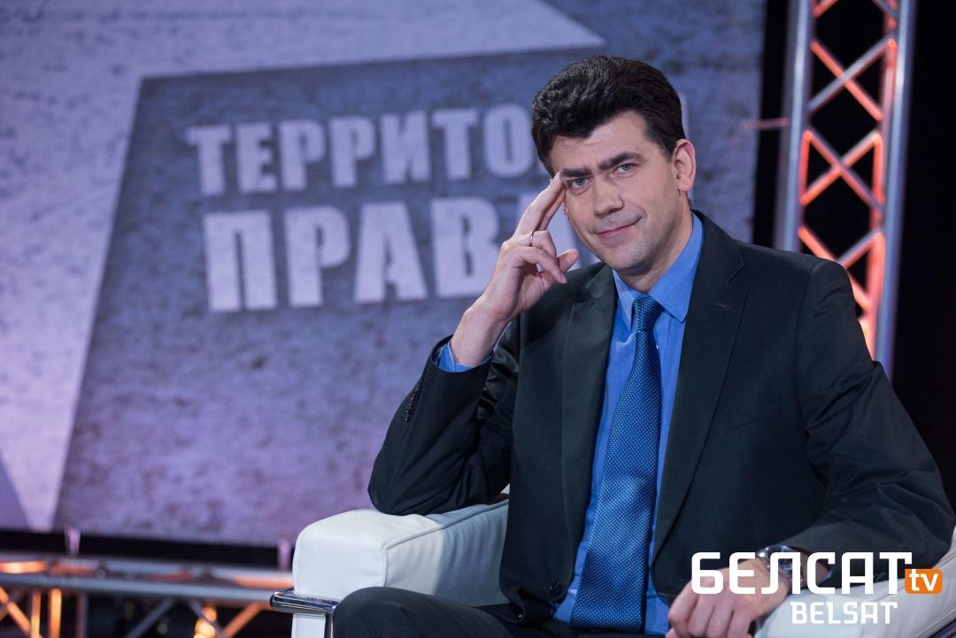 パウロ・ウソフ 写真:Belsat