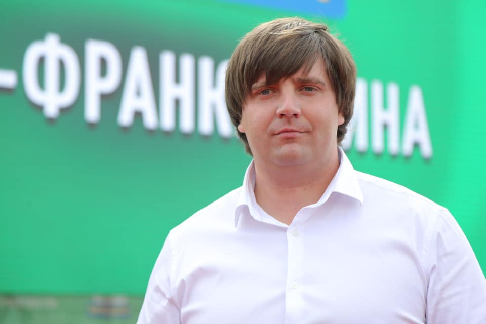 Олександр Богачов / Фото: Facebook