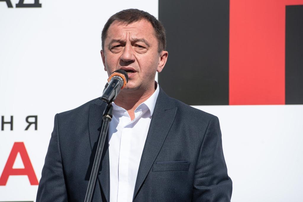 Василь Стефанишин