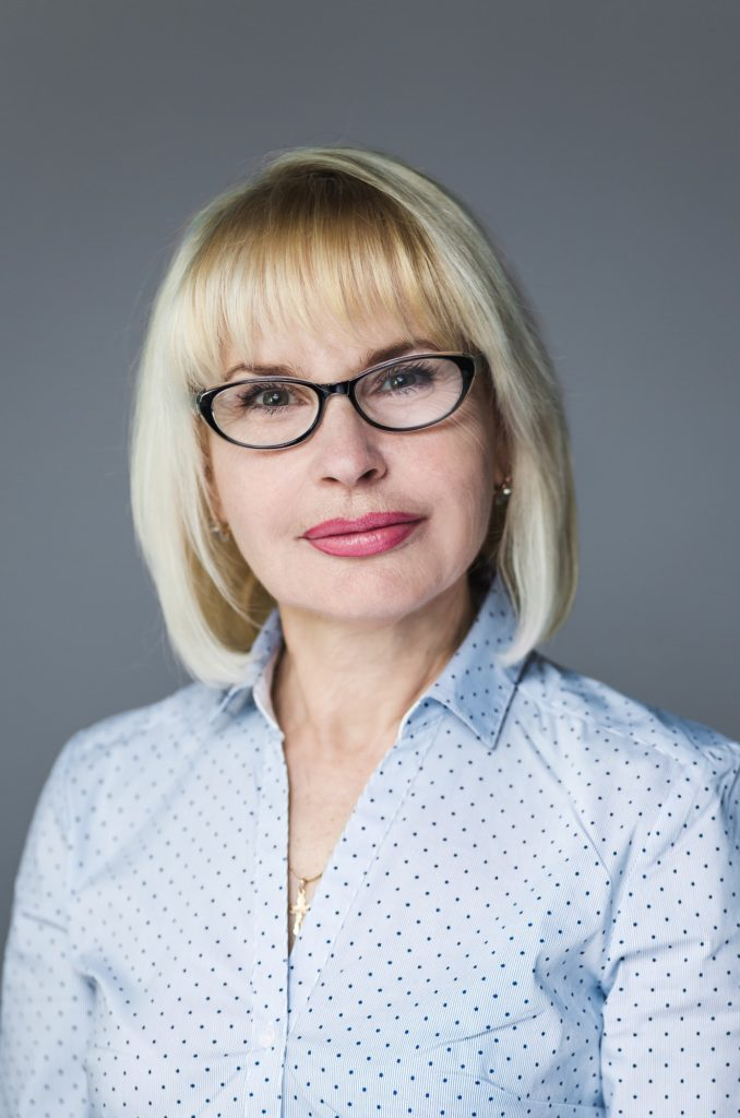 Ольга Калініченко