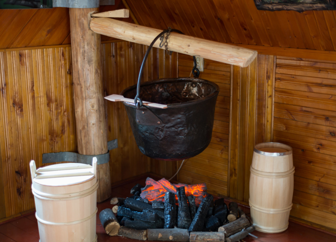 Единственный в мире музей гуцульской брынза начал работу