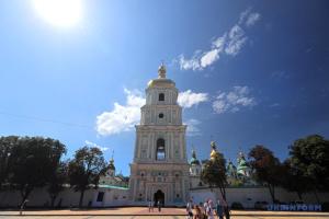 ЮНЕСКО схвалив межі буферної зони Софійського собору і Києво-Печерської лаври – Ткаченко