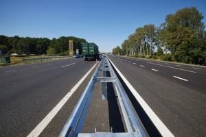 Ucrania sube 20 posiciones en el ranking internacional de calidad de carreteras