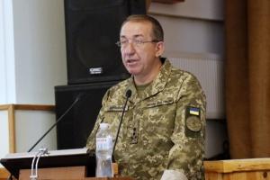 Е-удостоверение военного уменьшит бюрократию в ВСУ - начальник Генштаба