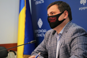Zelensky appoints Husev as Ukroboronprom director general