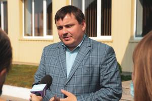 Zelensky nomme Goussev au poste de directeur général d'Ukroboronprom