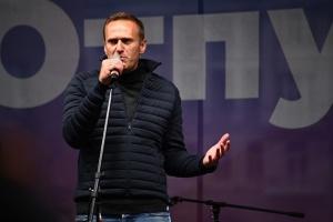 НАТО знову закликає Росію розслідувати отруєння Навального