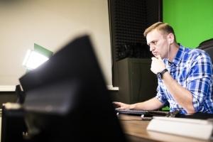 Трюдо и Меркель выразили обеспокоенность из-за задержания Навального