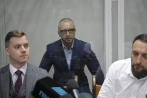 Справа Шеремета: суд залишив Антоненка під вартою
