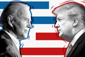 """Вибори у США: організатори дебатів змінять формат, щоб """"впорядкувати"""" діалог"""