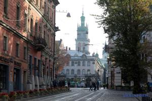 У Львові проведуть 40 безкоштовних екскурсій до Дня туризму