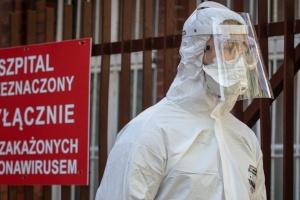 Польща відряджає 200 медиків для допомоги Словаччині у тестуванні на COVID-19