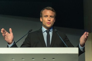 Macron may visit Ukraine in early summer – French ambassador