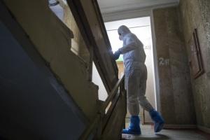 За добу в Україні - 5 529 випадків коронавірусу