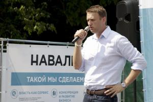 А що Україні від повернення Навального?