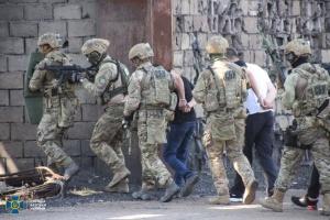 СБУ проводить антитерористичні навчання - у деяких регіонах можливий особливий режим