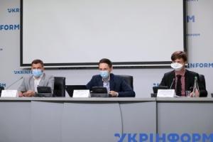 Онлайн-презентация отчета «Антикоррупционный и экономический потенциал е-услуг»