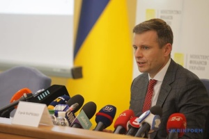 Ukrainian business receives UAH 8B under Affordable Loans program – Marchenko