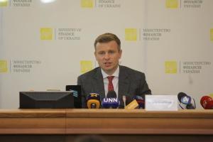 Марченко пропонує депутатам вдосконалити статті видатків у бюджеті