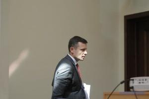 Марченко объяснил, почему расходы на ОП планируют увеличить почти на 40%