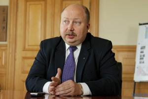 Немчінов пояснив, що дозволить залучити кошти на спортивну інфраструктуру в регіонах