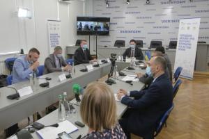Улучшение жилищных условий внутренне перемещенных лиц на востоке Украины