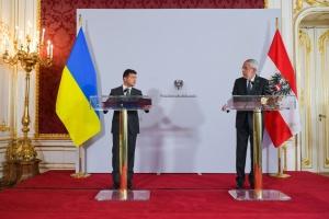 Austria przeznaczy 1 mln euro na pomoc dla Donbasu