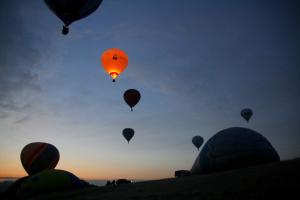 У Малині на День міста влаштують байк-шоу та підйом на повітряних кулях