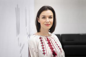 Екатерина Сикора