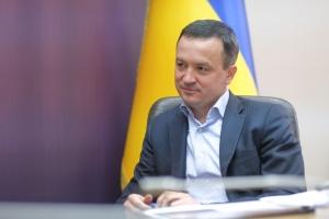 Minister Petrashko: Ukraine may reach climate neutrality by 2050