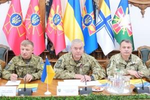 Wojskowi Polski i Ukrainy pogłębią współpracę - dowództwo Sił Zbrojnych