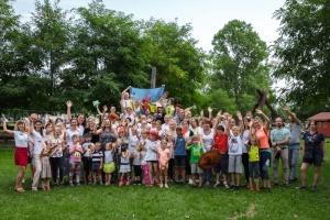 В українських школах Будапешта провели свято з нагоди відкриття навчального року