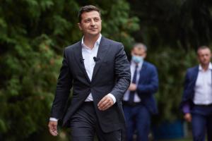 Zelensky: Cumbre Ucrania-UE tendrá lugar el 6 de octubre en Bruselas