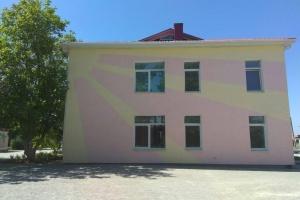 У Миколаєві завершили реконструкцію дитсадка