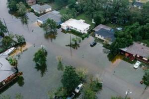 Ураган Саллі залишив у США сотні тисяч людей без електрики
