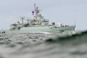 Китай проводит военные учения возле Тайваня