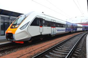 Укрзалізниця перевела один із поїздів Kyiv Boryspil Express на регіональний маршрут