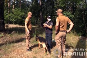 У Києві знайшли тіло чоловіка з перерізаним горлом, підозрюваних затримали
