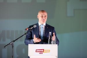 Труханова офіційно висунули кандидатом у мери Одеси