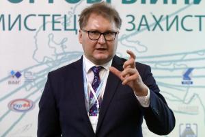 Тарас Качка, заступник міністра розвитку економіки, торгівлі та сільського господарства України